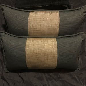 Home Casual Pillow Set (2))